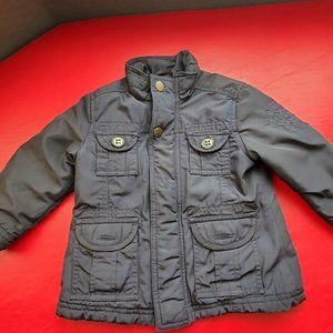 Benetton boys jacket